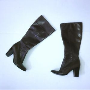 Mark Fisher Knee high Riding Boots